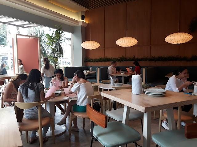 Sunnies Cafe