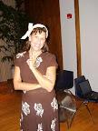 RDLP Organizer...we miss you, Courtney!