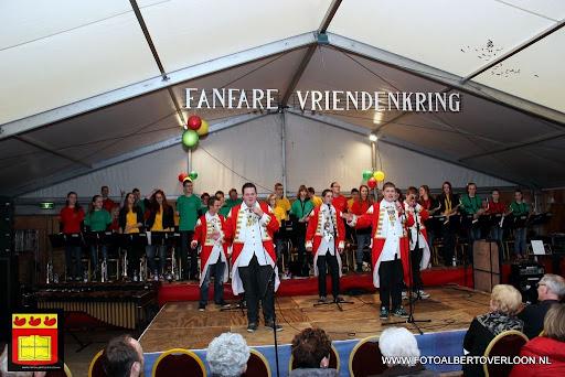 Halfvastenconcert Fanfare Vriendenkring bij Café Bos en Berg overloon 10-03-2013 (1).JPG
