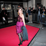 WWW.ENTSIMAGES.COM -   Guest arriving at      The Asian Awards at Grosvenor House, 86-90 Park Lane, London April 16th 2013                                            Photo Mobis Photos/OIC 0203 174 1069