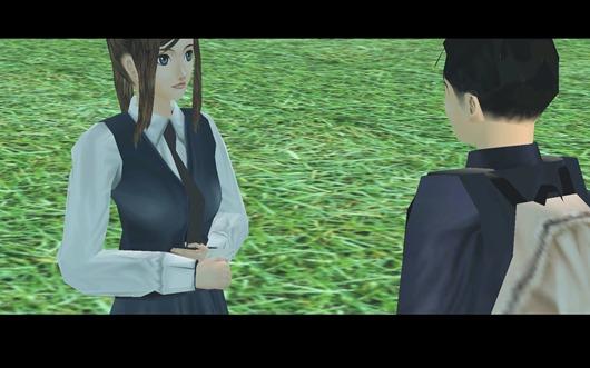 Sufrid y gozad con el tempestuoso romance de Hui-min y So-yeong, dos jóvenes abominaciones de ojos muertos coreanas.