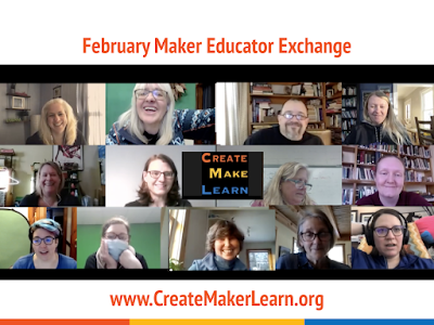 Maker Exchange