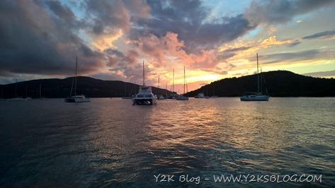 Y2K sullo sfondo - Saba Rock