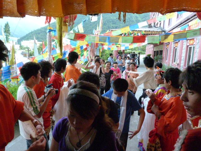 CHINE SICHUAN.KANDING , MO XI, et retour à KANDING fête du PCC - 1sichuan%2B1762.JPG