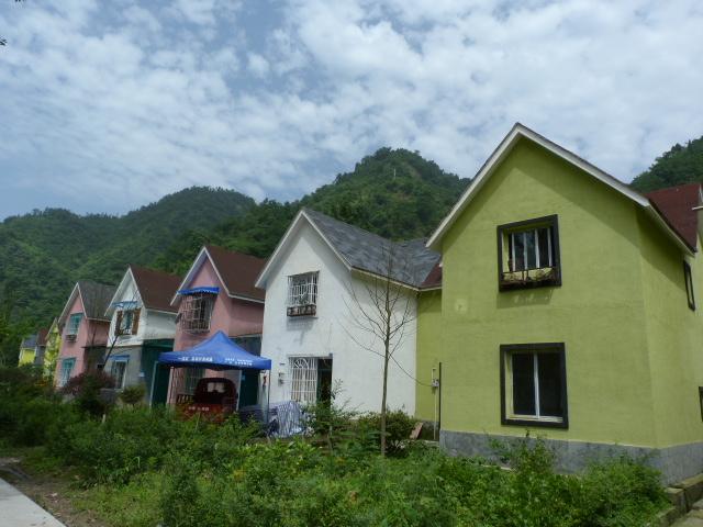 CHINE.SICHUAN.PENG ZHOU et BAI LU  VILLAGE FRANCAIS - 1sichuan%2B2536.JPG