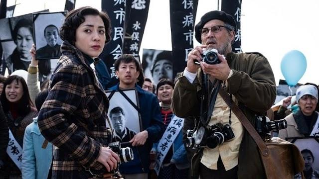 Diretor acusa MGM de sabotar filme Minamata por causa da participação de Johnny Depp