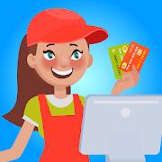 Supermarket Cashier Simulator - Money Game