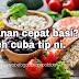 Makanan cepat basi? Meh cuba tip ni.
