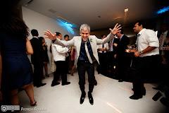 Foto 1575. Marcadores: 30/10/2010, Casamento Karina e Luiz, Rio de Janeiro