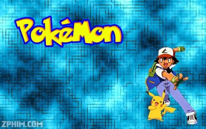 Ảnh trong phim Bảo Bối Thần Kỳ 4 - Pokemon Season 4 1
