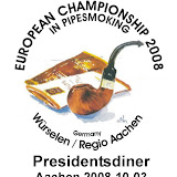 Presidents Dinner - Aachen 2008-10-03