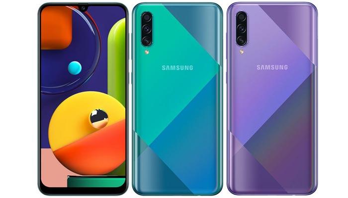 Samsung Galaxy A30s Spesifikasi