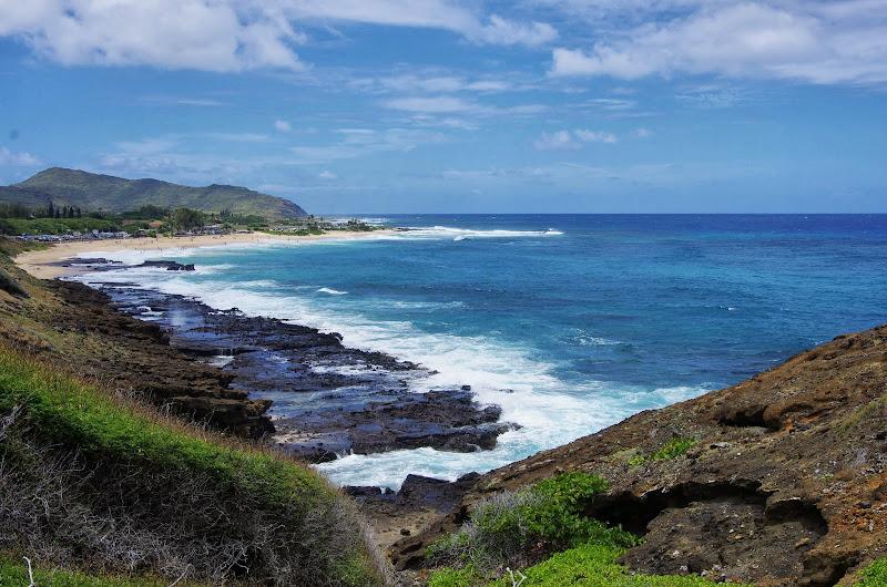 06-19-13 Hanauma Bay, Waikiki - IMGP7518.JPG