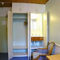 Room 33-wardrobe