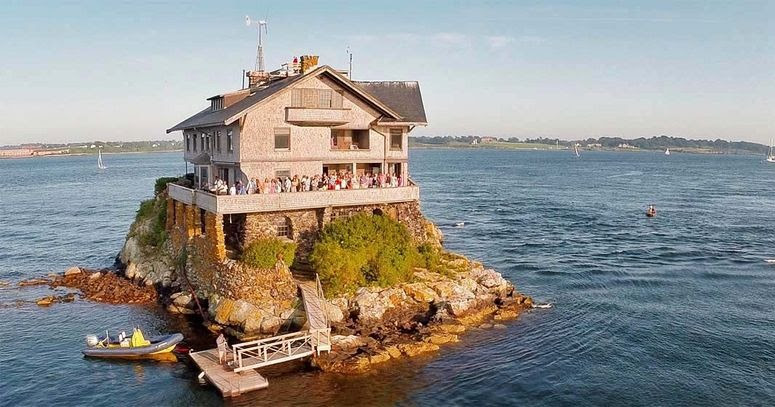 The Stone House Rhode Island