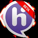 Mijn Hi App voor Android, iPhone en iPad