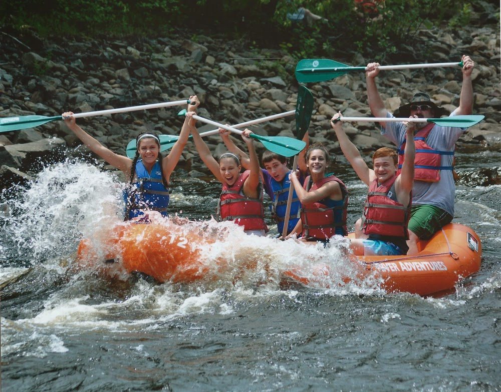 White Water Rafting pa Jim Thorpe White Water Rafting pa 001 Jpg