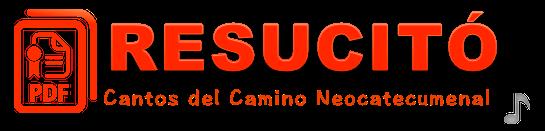 Cantos del Camino Neocatecumenal en formato PDF