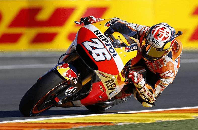 ★マルク・マルケス「MotoGPバイクの操縦はペドロサに教わった。」
