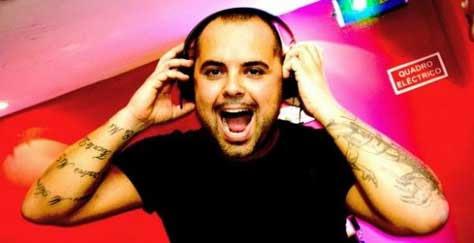 Juan Magán, disco