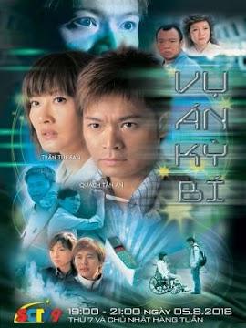 Vụ Án Kỳ Bí (SCTV9)
