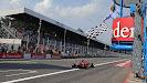 Fernando Alonso finishes 3rd with Ferrari F150