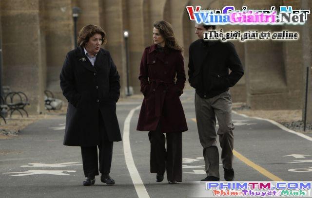 Xem Phim Cuộc Chiến Thầm Lặng 2 - The Americans Season 2 - phimtm.com - Ảnh 1
