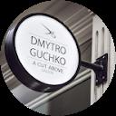 Dmytro Guchko