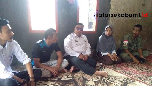 Linmas Simpenan Sukabumi Pamsung Pemilu 2019 Meninggal Dunia Kelelahan