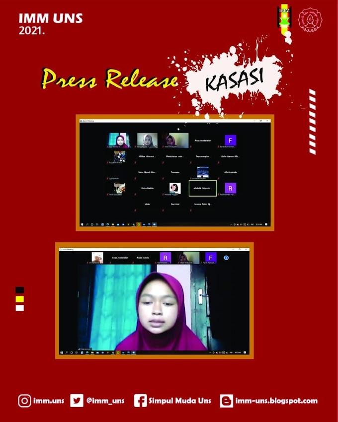 Press Release - Kasasi