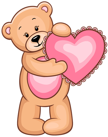 Transparent_Teddy_Bear_with_Pink_Heart_PNG_Clipart-940x1191