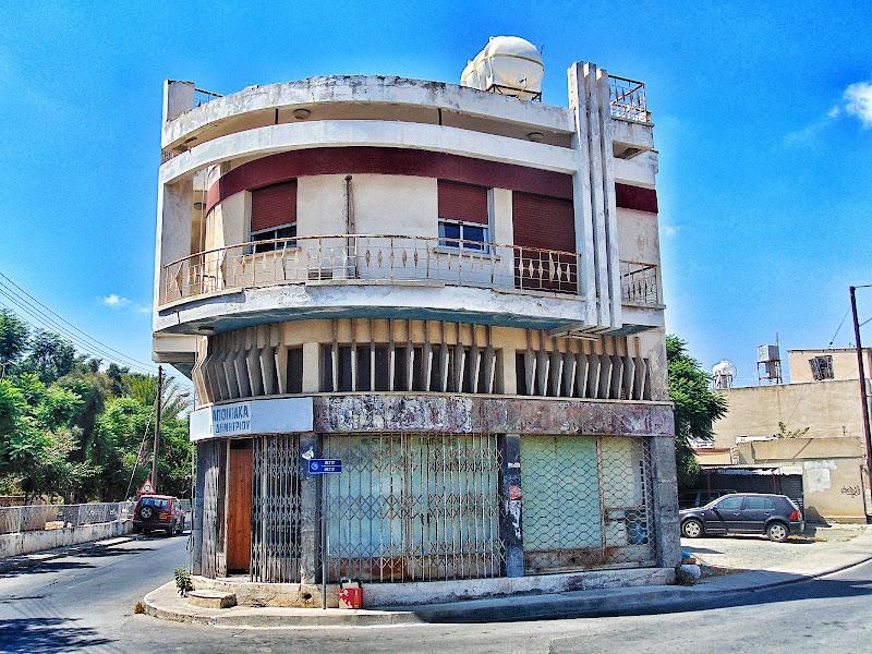 Ещё раз о закругленных фасадах на Кипре.: фото 2