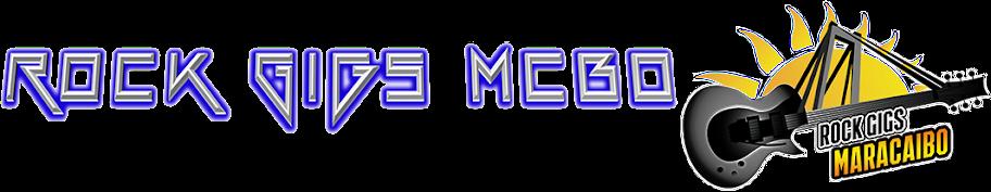 Rock Gigs Mcbo