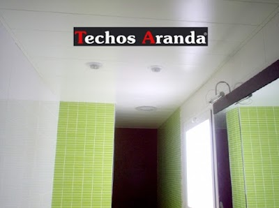 Pagina web de instaladores de techos de aluminio Madrid