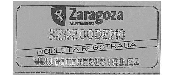El biciregistro llegará a Madrid para combatir los robos