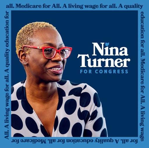 Nina Turner for Congress