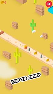 Download Cubic Trump: Build The Wall  apk screenshot 3