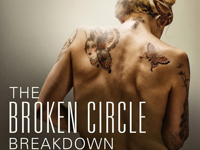 Ραγισμένα Όνειρα The Broken Circle Breakdown Wallpaper