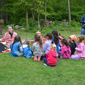 Fairlawn Girl Scouts 2016