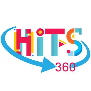 Logo Hits 360