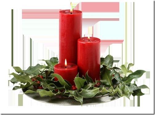 fotos de velas de navidad (15)