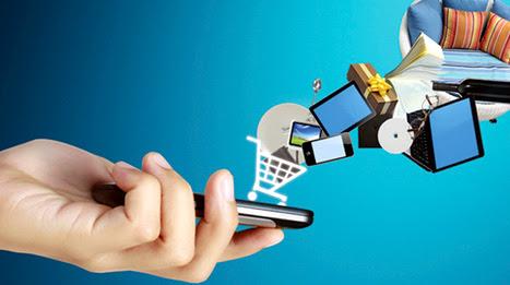 Compras en línea desde El Salvador