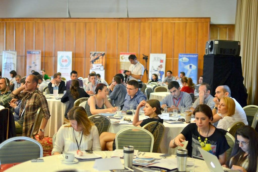 GPeC Summit 2014, Ziua 1 640