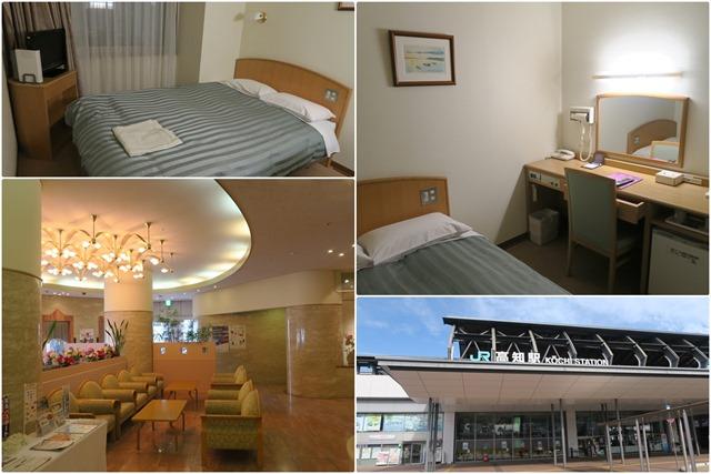 日本四國高知Kochi Pacific Hotel (46)
