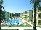 Фото 2 Club Lagonya Garden Hotel
