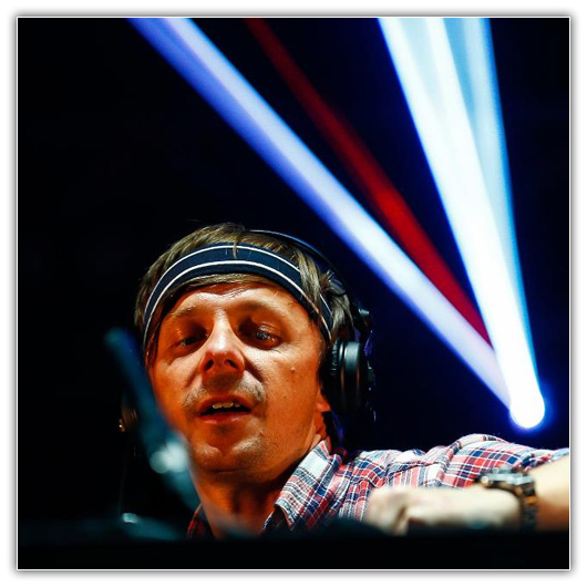 Martin Solveig - My House July - 19-JUL-2017