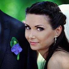 Wedding photographer Lyudmila Nemec (Nemets). Photo of 26.06.2015