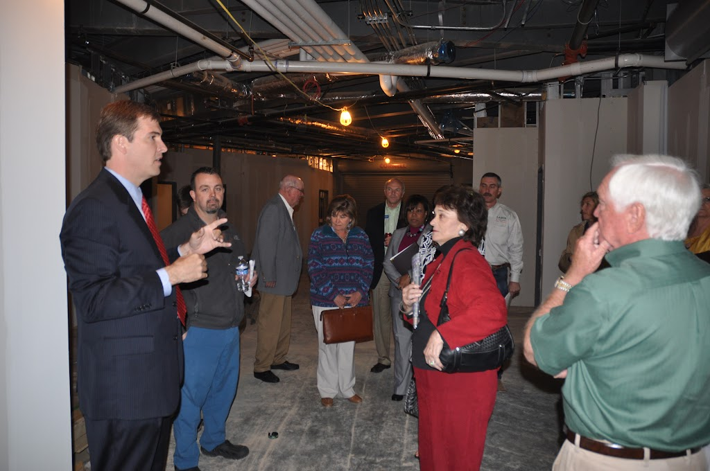 UACCH Foundation Board Hempstead Hall Tour - DSC_0134.JPG