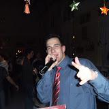 Fresco Étterem és Club 2008. december 06. (szombat-mikulás parti)