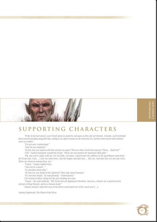 The Witcher (1) _ Artbook_816932-0098